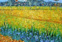 Art Vincent van Gogh