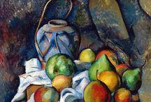 Art Paul Cézanne