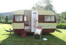 Cherry Roller / Mystyle Caravan Revamp Project