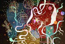 Art Vassily Kandinsky