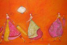Art Gaëlle Boissonnard