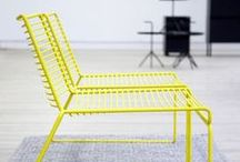 Made in Design | Giallo
