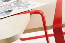 Made in Design | Rosso