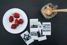 Tatlı Anlar / Karşı koyulamayan en lezzetli tehlike: tatlılar, tatlılarımız. Anıların yanında ne de güzel gideeer.