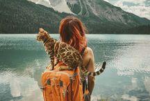 Reiselust und Reiseinspirationen / Außergewöhnliche und wiederentdeckte Reiseziele für Singles, Backpacker, Paare, Freunde oder Familien
