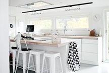 H O M E - kitchen