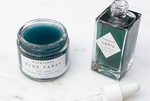 Scin care - Make up - Perfumes