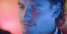 FASSBENDER gifs / On my profile, if you like, also see OTHER BOARDS ABOUT MICHAEL: Portraits, Photo shoots, Movies, TV series, Clips, With Alicia Vikander, Family, Sport, Fan art, Covers ... With fans ...300 ... X-Men ... Jane Eyre... Assassin's Creed ... The Light Between Oceans ...Trespass Against Us ... Alien Covenant... Song to Song ...