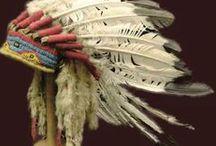 Amérindiens / indiens d'Amérique
