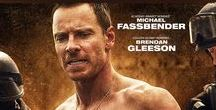 FASSBENDER - Trespass Against Us / On my profile, if you like, also see OTHER BOARDS ABOUT MICHAEL: Portraits, Photo shoots, Movies, TV series, Candids, gifs, Clips, With Alicia Vikander, Family, Sport, Fan art, Covers ... With fans ... 300 ... X-Men ... Jane Eyre... Assassin's Creed ... The Light Between Oceans ... Alien Covenant... Song to Song ...