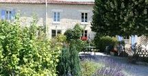 Holidays in Poitou Charentes
