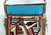 boho  bags / bohemian, boho, gypsy, crossbody bag, shoulder bag, gift for her, ethnic, ethno