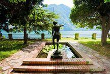 Villa Traversi Maison de Charme- Laglio Como lake / Luxury villa Como lake
