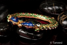 Taneesi Jewelry by Manjari / Jewelry Trends transcending time