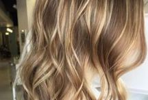 Hair / Learn about new hair care ideas, new hairstyles and hair color inspiration.