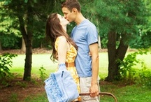 Love & Marriage / Get cheap date night ideas, fun activities to do with your partner, and tips for making your marriage work.