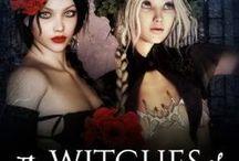 Fantasy/Myth&Magic / by Brenda J. Smith