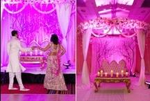 Wedding Themes / Inspirational wedding theme board
