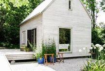 summer house / mökki