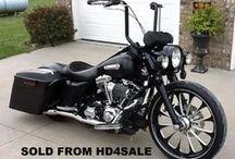 American Choppers & Custom Harleys / American Choppers & Customized Harley bikes for sale on HD4SALE.COM