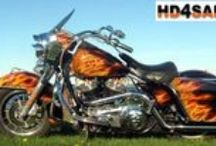 Vintage & Classic Harley Davidsons / Pictures of classic Harley Davidson motorcycles & vintage bikes for sale on HD4SALE.COM