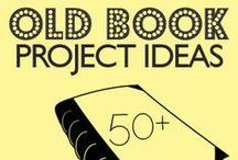 Books Repurposed