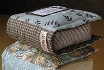 Bookish Crafts / Crafting and DIY based on books and bookish things