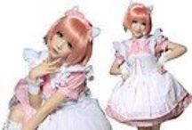 Cheap Cosplay / A Collection Of  Cheap Affordable Cosplay Costumes