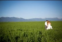 Montana Weddings / Something old, something new, something borrowed, something blue / by SouthWest Montana