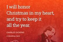 Quotes:  Christmas