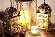 Lamp and Lantern
