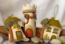 Fairy Tale Crafts & Crochet