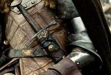 Fairy Tale Arsenal / fantasy weapons and armor