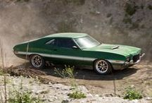 Classic cars / by Jay Jay