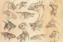 Drawing Fantasyland