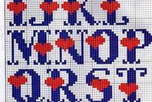 craft micro macr./names /patterns