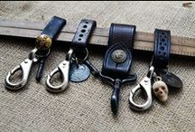 craft sleutelhanger / keyrings