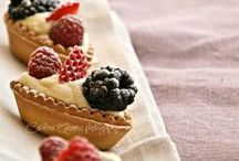 Tarts and Pies ( sweet )