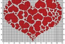 craft hearts