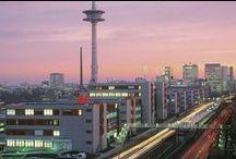 Essen / Der Webmeister Firmenstandort in Essen befindet sich direkt im ETEC an der A40