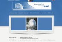 Webmeister Webseiten / Webmeister Firmenwebseiten überzeugen durch Funktionalität und Design im Sinne unserer Kunden.