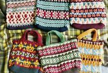 craft tas / bags-totes