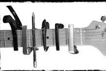 music guitar accessories