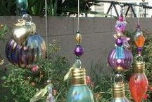 craft xmas decoration
