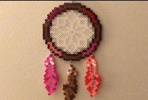 craft strijkkraaltjes / perler beads
