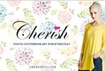 Cherish Spring 2015 / Our latest Spring 2015 collection
