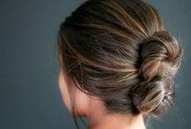 hair styles / hair styling ideas