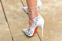 shoe obsession / shoes shoes shoes shoes shoes....