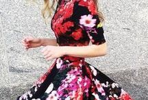 dresses / dresses for all occasions