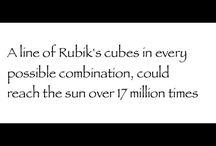 Facts/Stats/Trivia / Interesting stuff : )